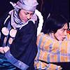 太ちゃん & トッツー ♥ 演舞城'08