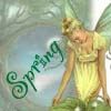 Pagan- Spring Faery