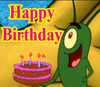 Des: Happy Birthday