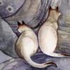 Janet: Cats - Stephanie Pui-Man Law