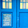 Michelle: Squishy - Old TARDIS