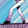 kuroshitsuji - fabulous style
