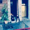 Xtaline: Cristina/Owen steps