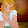 thumbelina giggle [happy]