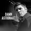 Damn Astronaut!