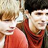 Yavanna: Merlin/Arthur - shoulder to shoulder