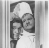 Laurel and Hardy as cooks