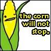 behold corn