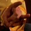 x finger horns