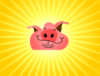 sunny pig
