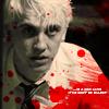 HP - bloody HBP Draco