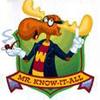 gwalla: mr. know-it-all