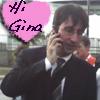 Gina R Snape: John Oliver Hi Gina