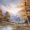 Silent Thinker: scenery