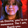 Awesome Donna