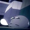 [gurren lagann] boota. sleepy