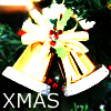jacoba06: Christmas - Bells