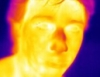Me in InfraRed