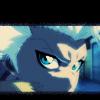 Bleach ♦ Shiro Angry