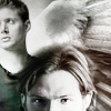 Working for the Mandroid: SamnDean (wing!verse)