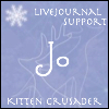 _support, kitten crusader