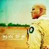 Miles to Go - Teal'c (SG-1)