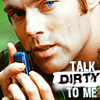 Talk Dirty - Daniel - (SG-1)