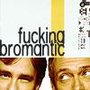 schadenfreude: House: bromantic
