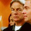 Dani: Gibbs/DiNozzo look