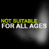 unsuitable for all ages
