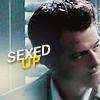 Dani: Castiel sexed up hair