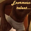 karaokegal: enormous talent