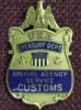 customs agency service