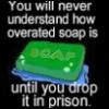 Soap LOL