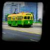 Tram: W7 1012