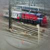 Train: P 16