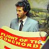 flight of the conchords, boom king