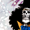 {SPORADICALLY} Bern ♫: One Piece ► {Brooke} Sparkly undead