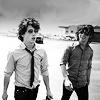 haz de la huerta: [Jonas] I remember running with you