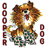 Sheri: Cooper Christmas
