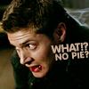 no pie by sinister_morgue