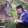 Adam Lazzarra | Kangaroo