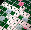writing: scrabble - novel