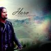 Shonaille: Aragorn 'Hero'