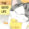 chi's sweet home- good life