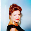 mad: Star Trek - kate mulgrew gala blue colou
