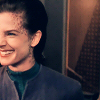 Little Red: trek - jadzia grin - stargater