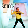 Little Red: trek - kirk skillz - distress_call