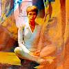 Little Red: trek - t'pol sit - emily_reich