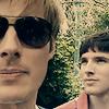 Neliana: Bradley & Colin by bowie28